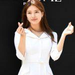 「PHOTO@ソウル」女優スジ、春風の中で輝き放つ