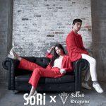 SoRi、7月カムバック!クラウドファウンディングをスタート