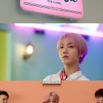 「SUPER JUNIOR」イェソン、新曲MVティザー映像公開=ドンヘ&キュヒョンがカメオ出演