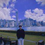 NU'ESTミンヒョン、香港でも光る爽やかなビジュアル
