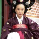 朝鮮王朝悪女列伝4「鄭蘭貞(チョン・ナンジョン)」