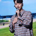 """「イベントレポ」2PMチャンソン、軍入隊前のファンミ盛況""""僕にとってメンバーは大きな祝福でありファンたちは大きな幸福"""""""