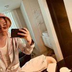 <トレンドブログ>「FTISLAND」イ・ホンギ、独特な感覚のファッションセンス披露♪