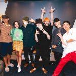 ホールジー、防弾少年団(BTS)のパリ公演にサプライズで登場…変わらない友情