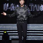 「PHOTO@ソウル」東方神起ユンホ、1stソロアルバム「True Colors」のショーケース開催
