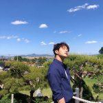 キム・ミョンス(INFINITEエル)、青い空にぴったりの天使のビジュアル
