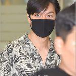 <トレンドブログ>俳優イ・ミンホ、マスクでも隠し切れないビジュアル…台湾での日程を終えて韓国帰国
