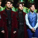 「PHOTO@ソウル」VIXXケン、INFINITEナム・ウヒョン、HOTSHOTノ・テヒョン登場!!ミュージカル「メフィスト」のプレスコール開催