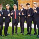 EXO、青瓦台の晩餐に招待されてトランプ大統領と会う…イバンカ「子供たちがEXOのファン」