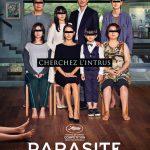 カンヌ国際映画祭パルムドール受賞「パラサイト」、フランスで封切り