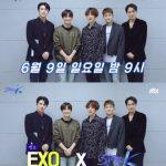 EXO、嫌いな振付と好きな振付公開「ステージK」