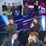 「EXO」、「ステージK」で4カ国チャレンジャーたちのステージに感動