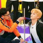 """「NCT 127 おしえてJAPAN!」第4話~体を張って""""ムキムキ対決"""""""