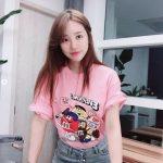 【トピック】女優ユン・ウネ、長いストレートヘアーの近況写真がきれいすぎると話題