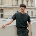 俳優コン・ユ、映画「82年生まれキム・ジヨン」公開前にパリでに近況公開