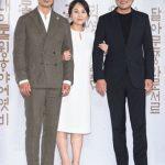 女優の故チョン・ミソン、4日前の制作報告会で映画「わが国の語音」への愛情を語っていた