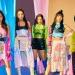 韓国ガールズグループ初の快挙!Red VelvetがiTunesのUS TOPアルバムチャートで1位獲得、世界のチャートを席巻