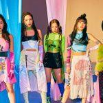 韓国ガールズグループ初の快挙! 「Red Velvet」がiTunesのUS TOPアルバムチャートで1位、世界のチャートを席巻