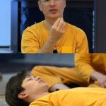 "BTOBユク・ソンジェ、催眠体験思成功…""彼の前世はルカ?""「チプサブイルチェ」"