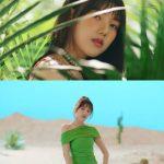 「GFRIEND」イェリン、新曲「熱帯夜」の個人ティーザー初公開