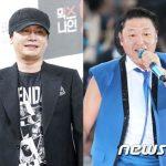 ヤン・ヒョンソク元YG代表の性接待疑惑、警察は手がかりまだつかめず…PSYは参考人調査