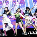 「Red Velvet」、新曲「Zimzalabim」はイ・スマン総括PDの推しを信じて準備