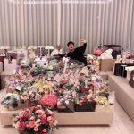 """俳優イ・ミンホ、誕生日に世界のファンに感謝のあいさつ…""""みなさんのおかげで特別な1日"""""""