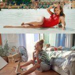 「MAMAMOO」ファサ、ウォーターパークのモデルに抜てき…水着で健康美発揮