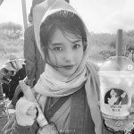 """<トレンドブログ>IU、""""陜川まで応援しにきた#JieunInUs…センスJieunInUs…"""""""