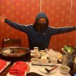 """<トレンドブログ>""""ご飯おごる""""…キム・ジェウク、トレーニングウェア姿にも自己発光!!"""