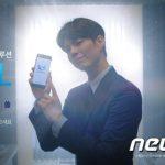 俳優パク・ボゴム出演の韓国新韓銀行アプリの新規広告公開