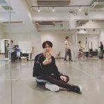 <トレンドブログ>「SHINee」テミン♥、日本アリーナツアー練習中の近況公開!!