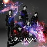 """<トレンドブログ>「GOT7」、日本向けミニアルバム「LOVE LOOP」のジャケットイメージを公開!""""運命の赤い糸""""を歌う。"""