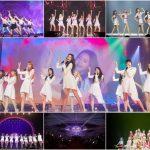 <トレンドブログ>「IZ*ONE」、念願の韓国単独コンサートを大盛況に終える!1万8000人のファンを魅了する!