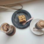 <トレンドブログ>【韓国カフェ】誠心女子大駅の雰囲気カフェ「CAFE ONEOFF」