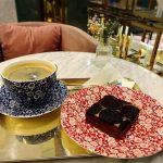 <トレンドブログ>【韓国カフェ】金浦空港から帰国前に寄りたいカフェ Heaven on Top in 金浦ロッテモール