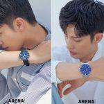 <トレンドブログ>俳優ソンフン、モデル経歴に輝く歴代級グラビア…マガジン「ARENA HONNE+」