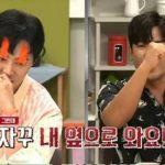 """<トレンドブログ>「冷蔵庫をお願い」に「SHINHWA」イ・ミヌとチョンジンが出演!!…""""暴露戦勃発"""""""