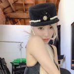 <トレンドブログ>「少女時代」ティファニー、セクシーな金髪美女に変身!