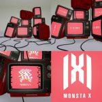 「MONSTA X」、14日謎のティーザー公開へ