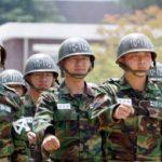 「コラム」韓流スターはどんな新兵訓練を受けるのか1/4日間の準備段階