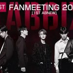 AB6IX JAPAN 1ST FANMEETING 2019[1ST ABNEW] AB6IX メンバーをリレー方式で紹介 スペシャル映像初公開 「メンバーだけが知っている僕たちの魅力を教えてあげます!」(動画あり)