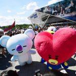 「PHOTO@ソウル」防弾少年団(BTS)ソウルファンミーティング現場、世界中のアーミーが集結