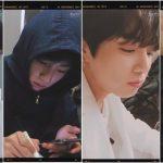 防弾少年団(BTS)ジョングク、兄さんたちの記憶の中ではどうだろうか?13日6周年で「Euphoria」リミックス公開