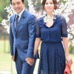 女優キム・ナムジュが失踪?! …実は夫の俳優キム・スンウによる愛情あふれすぎたハプニング