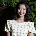 「インタビュー」キム・ユジョンは12歳の時に何を語ったか(第3回)