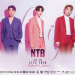 NTB(エヌティービー)6月公演<NTB LIVE TOUR -MIDNIGHT in JAPAN->スタート!コンセプト公演やハグ会も?!初観覧の方は入場無料+チェキ券プレゼントキャンペーン実施!!