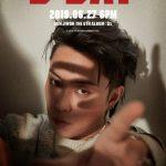 """""""薬物疑惑""""B.I自作曲、ウン・ジウォンのアルバム収録で騒動…YG""""共同作曲合う"""""""
