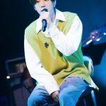 JUN(from U-KISS)が贈る、シェネルのカバー曲「Happiness」デジタルリリース! さらに、そのライブ映像も公開!
