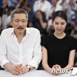 """""""女優キム・ミニと不倫中""""ホン・サンス監督、離婚請求棄却"""